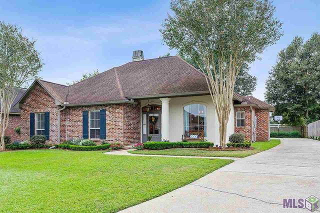 39423 Meadowbrook Ave, Prairieville, LA 70769 (#2020015212) :: Smart Move Real Estate