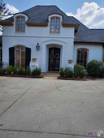 3229 Mcclendon Ct, Baton Rouge, LA 70810 (#2020015224) :: Patton Brantley Realty Group