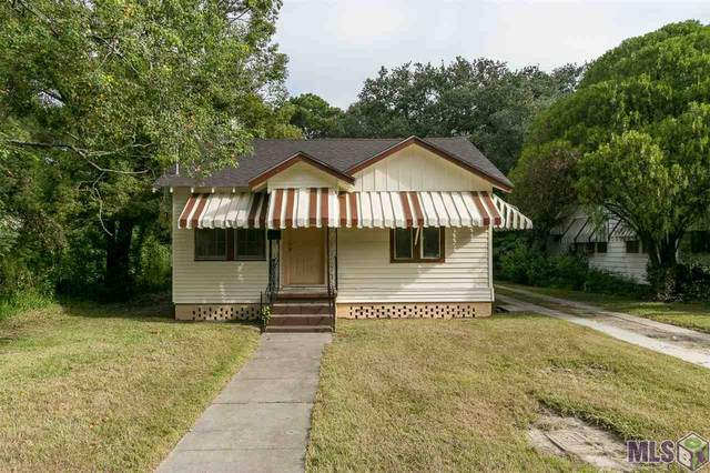 2957 Dayton St, Baton Rouge, LA 70805 (#2020015230) :: Patton Brantley Realty Group