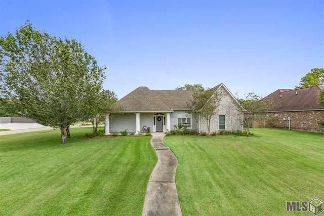 12521 Three Lakes Dr, Walker, LA 70785 (#2020015238) :: Smart Move Real Estate