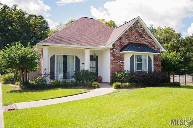 12044 W Milstead Pl, Central, LA 70818 (#2020015243) :: Smart Move Real Estate