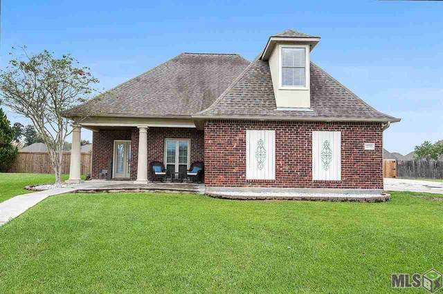 22753 Balsam Dr, Denham Springs, LA 70726 (#2020015244) :: Smart Move Real Estate