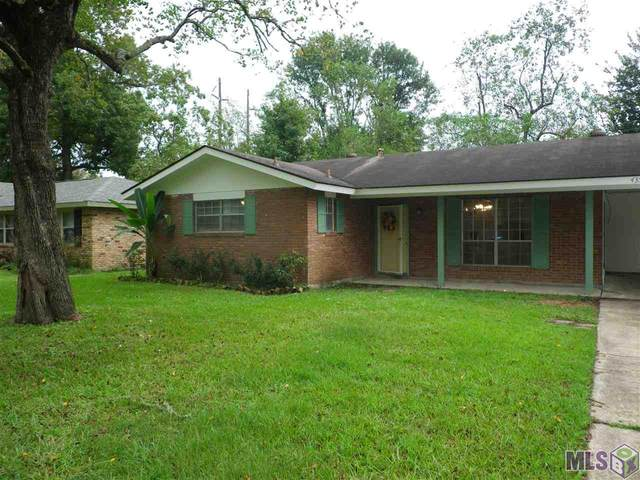 435 E Bolivar Dr, Baton Rouge, LA 70819 (#2020015249) :: Patton Brantley Realty Group