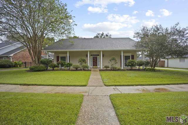 5213 Spotsylvania Dr, Baton Rouge, LA 70817 (#2020015256) :: Patton Brantley Realty Group