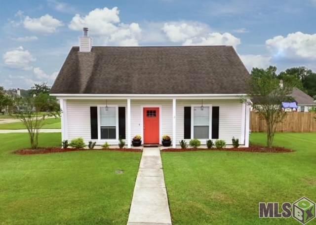 10009 Chapel Hill Dr, Denham Springs, LA 70706 (#2020015272) :: Smart Move Real Estate