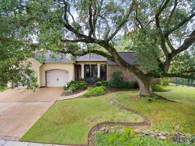 441 Arbor Ct, Baton Rouge, LA 70810 (#2020015283) :: Darren James & Associates powered by eXp Realty