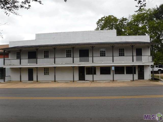 12412 St Helena St, Clinton, LA 70722 (#2020015285) :: Smart Move Real Estate