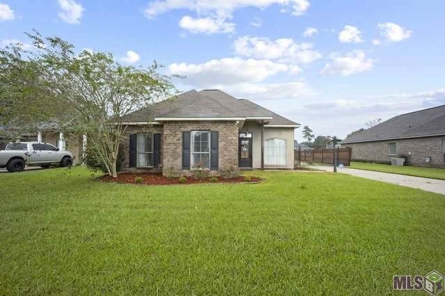 12733 Landon Dr, Walker, LA 70785 (#2020015286) :: Smart Move Real Estate