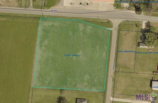 2B5C La Hwy 416, Lakeland, LA 70752 (#2020015287) :: David Landry Real Estate