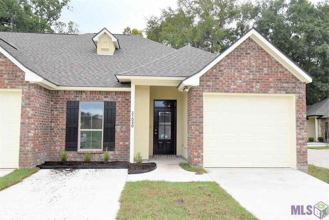 37090 Woodbine, Prairieville, LA 70769 (#2020015288) :: Smart Move Real Estate