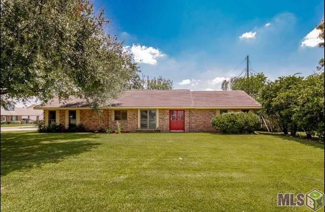 100 Ashland Rd, Donaldsonville, LA 70346 (#2020015289) :: Smart Move Real Estate
