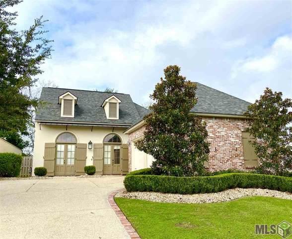 3443 Rue D Orleans, Baton Rouge, LA 70810 (#2020015293) :: Smart Move Real Estate