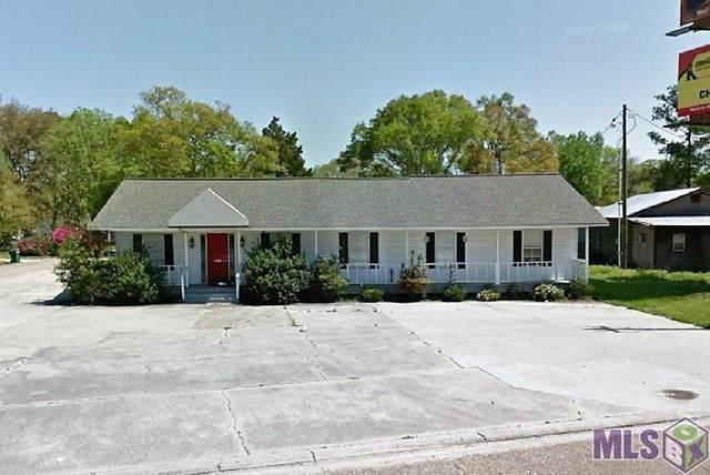 31388 La Hwy 16, Denham Springs, LA 70726 (#2020015294) :: Patton Brantley Realty Group