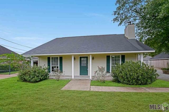 18562 White Oak Dr, Prairieville, LA 70769 (#2020015295) :: Smart Move Real Estate