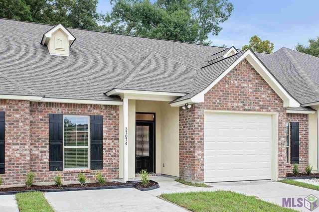 37074 Woodbine #39, Prairieville, LA 70769 (#2020015297) :: Smart Move Real Estate