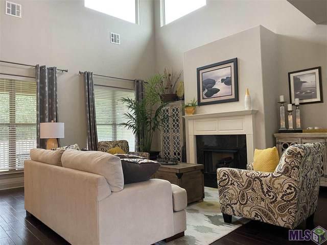 33914 Kingfisher St, Denham Springs, LA 70706 (#2020015301) :: Patton Brantley Realty Group