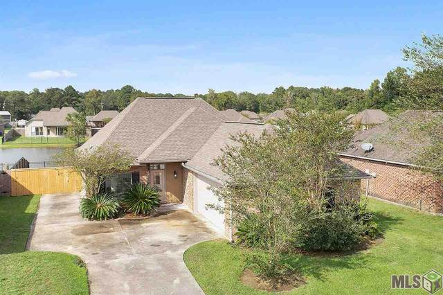 16917 Lynnwood Ave, Greenwell Springs, LA 70739 (#2020015303) :: Smart Move Real Estate