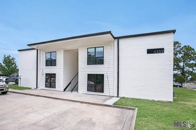 4352 Southpark Dr, Baton Rouge, LA 70816 (#2020015305) :: Darren James & Associates powered by eXp Realty