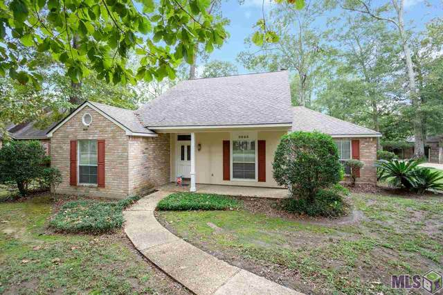 6046 Hagerstown Dr, Baton Rouge, LA 70817 (#2020015310) :: Smart Move Real Estate