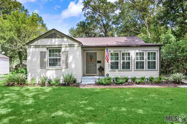 4449 Arrowhead St, Baton Rouge, LA 70808 (#2020015337) :: Patton Brantley Realty Group