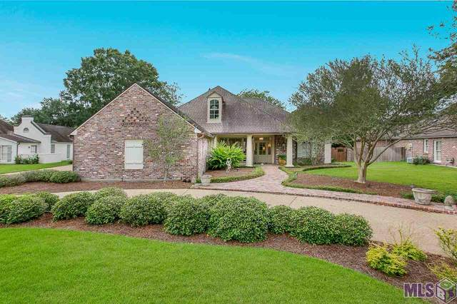 17737 Inverness Ave, Baton Rouge, LA 70810 (#2020015355) :: Patton Brantley Realty Group