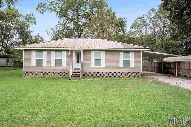18283 Little Prairie Rd, Prairieville, LA 70769 (#2020015358) :: Patton Brantley Realty Group