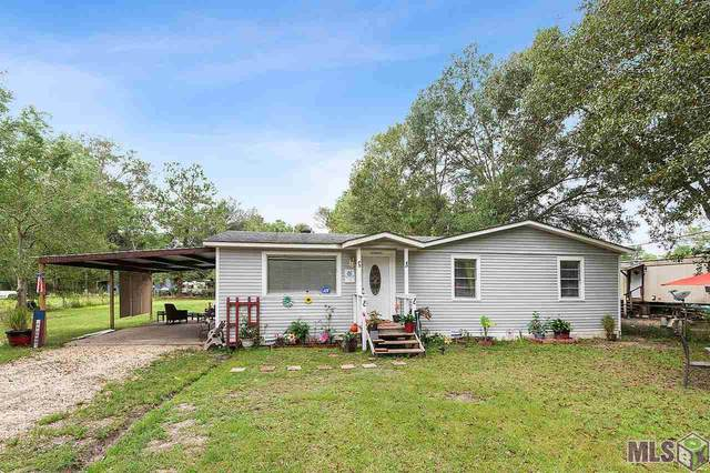 25195 W Street, Springfield, LA 70462 (#2020015383) :: Patton Brantley Realty Group