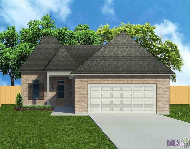 10366 Fountain Ln, Denham Springs, LA 70726 (#2020015387) :: Patton Brantley Realty Group