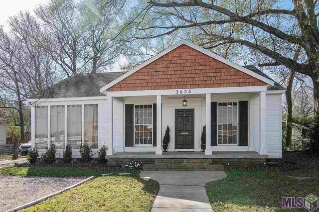 3636 Perkins Rd, Baton Rouge, LA 70808 (#2020015394) :: David Landry Real Estate
