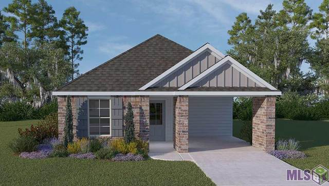 13309 Isabella Blvd, Walker, LA 70785 (#2020015406) :: Patton Brantley Realty Group