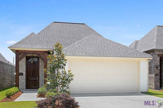 16303 Fort Jackson St, Prairieville, LA 70769 (#2020015419) :: Patton Brantley Realty Group
