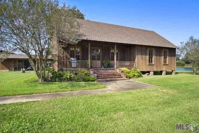 36526 Swamp Rd, Prairieville, LA 70769 (#2020015431) :: Patton Brantley Realty Group