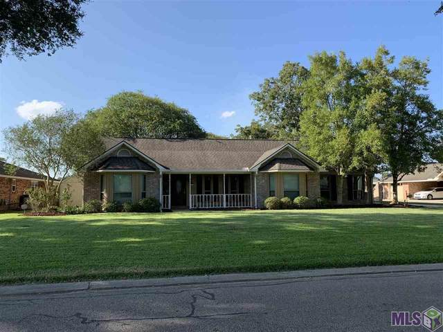 58956 Obier Ave, Plaquemine, LA 70764 (#2020015432) :: The W Group with Keller Williams Realty Greater Baton Rouge