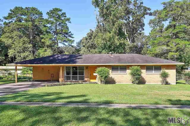 467 Day Dr, Baker, LA 70714 (#2020015449) :: Smart Move Real Estate