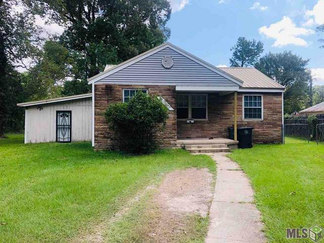 3160 Amarillo, Baton Rouge, LA 70805 (#2020015450) :: Patton Brantley Realty Group