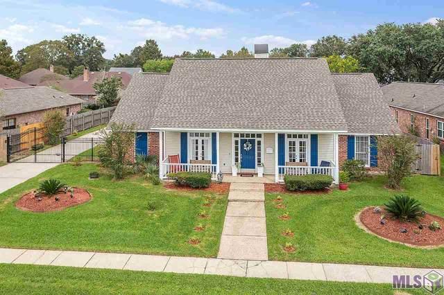 12633 Goodwood Blvd, Baton Rouge, LA 70815 (#2020015451) :: Patton Brantley Realty Group