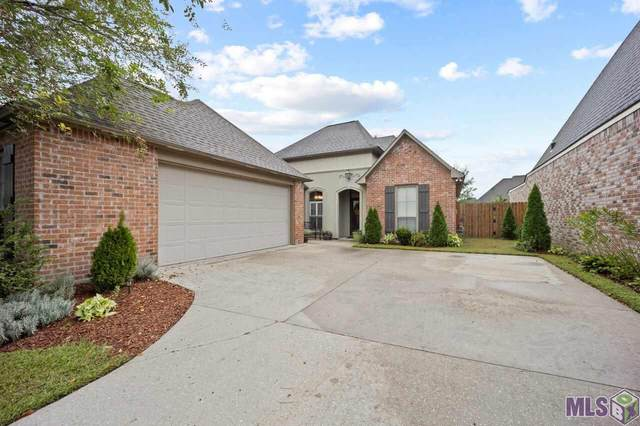 2201 Springtide Dr, Baton Rouge, LA 70810 (#2020015454) :: Patton Brantley Realty Group