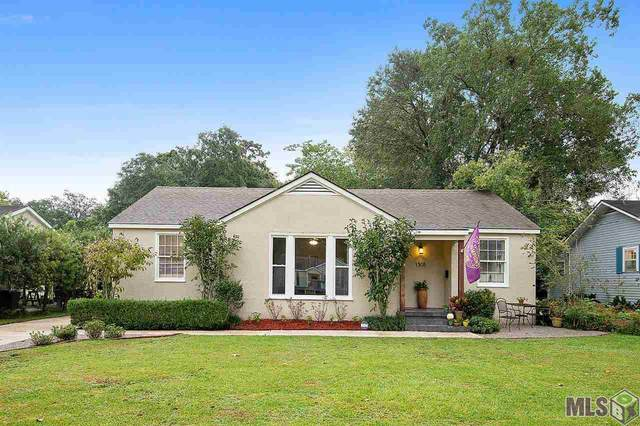 1308 Aberdeen Ave, Baton Rouge, LA 70808 (#2020015467) :: Patton Brantley Realty Group