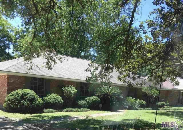 1348 Sherwood Forest Blvd, Baton Rouge, LA 70815 (#2020015487) :: Patton Brantley Realty Group