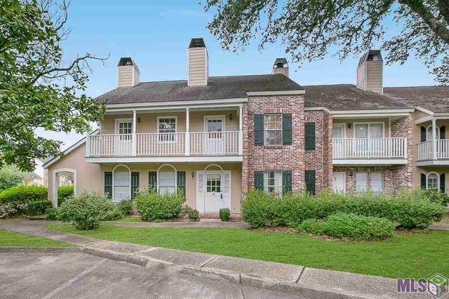 9007 Highland Rd #18, Baton Rouge, LA 70810 (#2020015489) :: Patton Brantley Realty Group