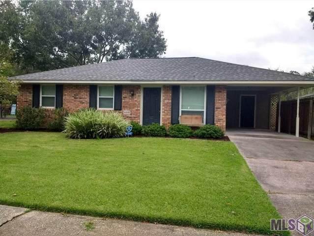 14397 Acacia St, Baton Rouge, LA 70819 (#2020015492) :: Patton Brantley Realty Group