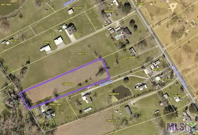 B12A2 John Broussard Rd, Prairieville, LA 70769 (#2020015496) :: Patton Brantley Realty Group