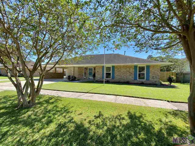 13604 Red River Ave, Central, LA 70818 (#2020015504) :: Darren James & Associates powered by eXp Realty