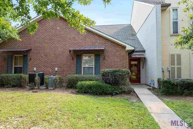 11110 Boardwalk Dr #30, Baton Rouge, LA 70816 (#2020015525) :: Smart Move Real Estate