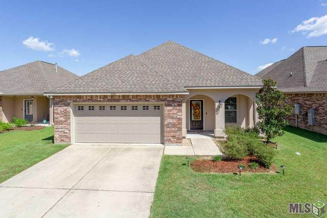 4486 Belle Vue Dr, Addis, LA 70710 (#2020015526) :: Darren James & Associates powered by eXp Realty