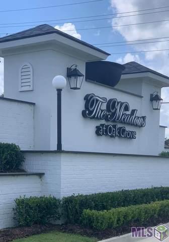 38197 Sweet Briar Dr, Prairieville, LA 70769 (#2020015554) :: David Landry Real Estate