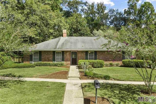 11526 Rue Concord, Baton Rouge, LA 70810 (#2020015571) :: Patton Brantley Realty Group