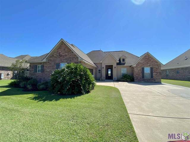 6357 Clarkland Blvd, Addis, LA 70710 (#2020015578) :: Smart Move Real Estate