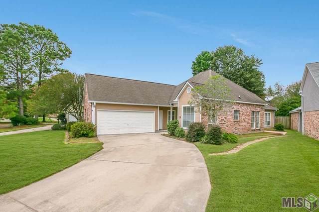 13331 S Fairview Ave, Baton Rouge, LA 70816 (#2020015586) :: Smart Move Real Estate