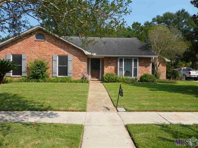 1469 Crescent Dr, Baton Rouge, LA 70806 (#2020015625) :: Patton Brantley Realty Group